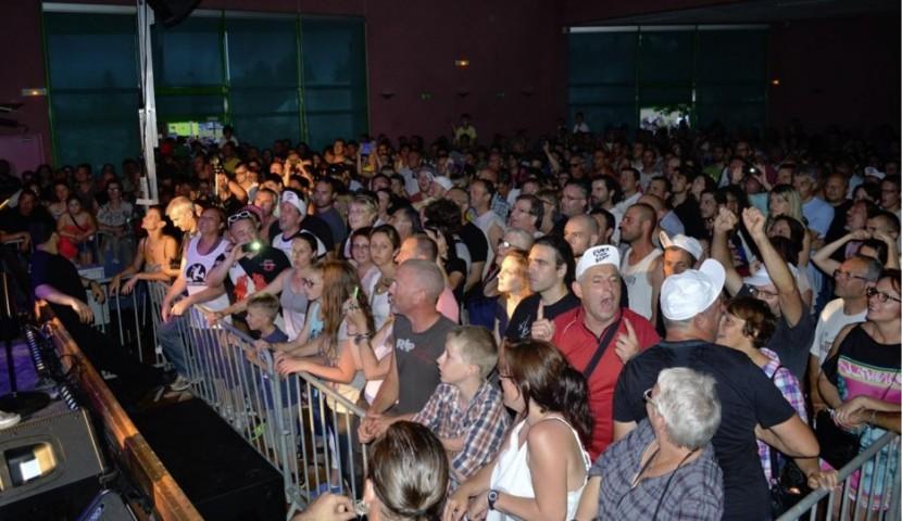 6ème fest' Rock in Rebrech' : un vrai succès !