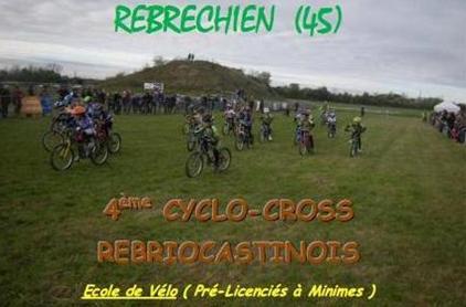 4ème Cyclo-cross RLC