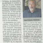 chesneau article