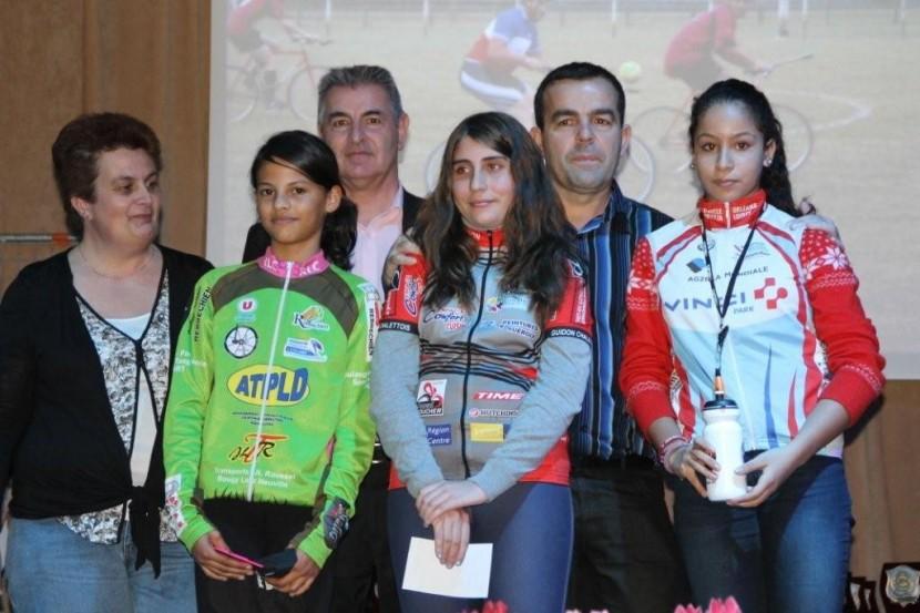 AG du Comité du Loiret de Cyclisme