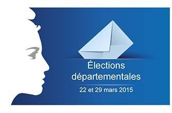 Résultats des élections départementales sur Rebréchien