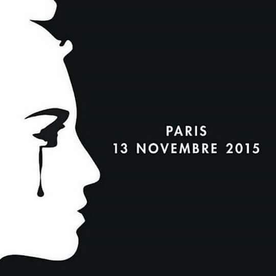 Paris : 13 Novembre 2015