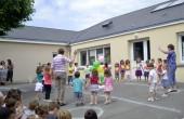N'oubliez pas la Kermesse des écoles le 11 juin à 14h