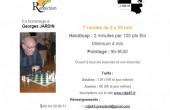 Tournoi d'échecs à Rebréchien le 18 juin