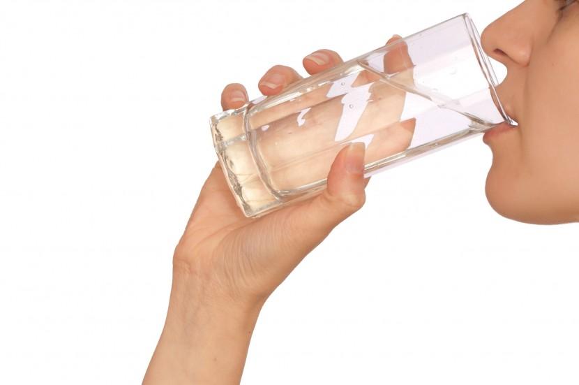 Contrôle sanitaire de l'eau potable / Hydratez-vous !