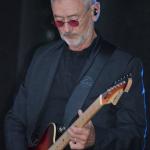 Solo guitare de michael Jones