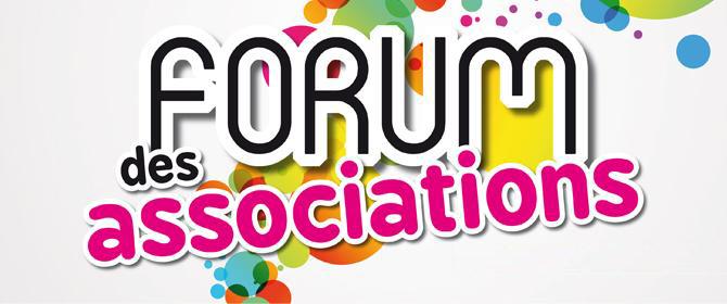 Forum des associations rebriocastinoises le Samedi 9 Sept 2017