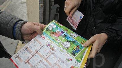 Attention aux ventes de calendriers à domicile
