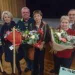 Lauréats des maisons fleuries