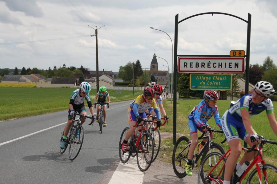 Courses cyclistes – 4eme roue d'or