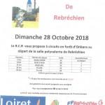 marche 2018 rcr