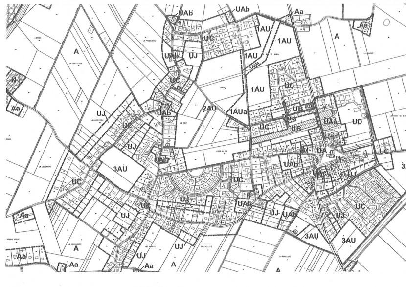 Compte-rendu de la réunion Urbanisme / ZAC