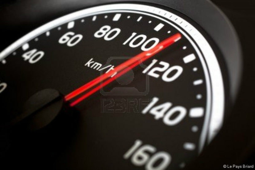 STOP à la vitesse !!!!!