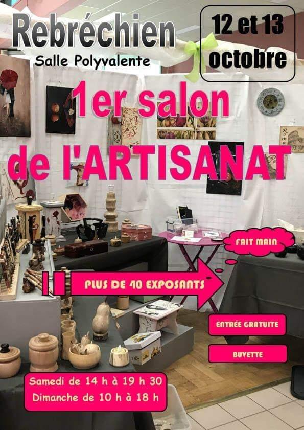 1er Salon de l'Artisanat