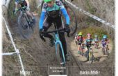 9ème Cyclo-Cross Rebriocastinois le 11/11