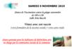 Séance vaccination Grippe le 09 novembre