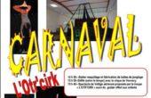 Annulation : Spectacle de Carnaval des Familles rurales le 22 mars