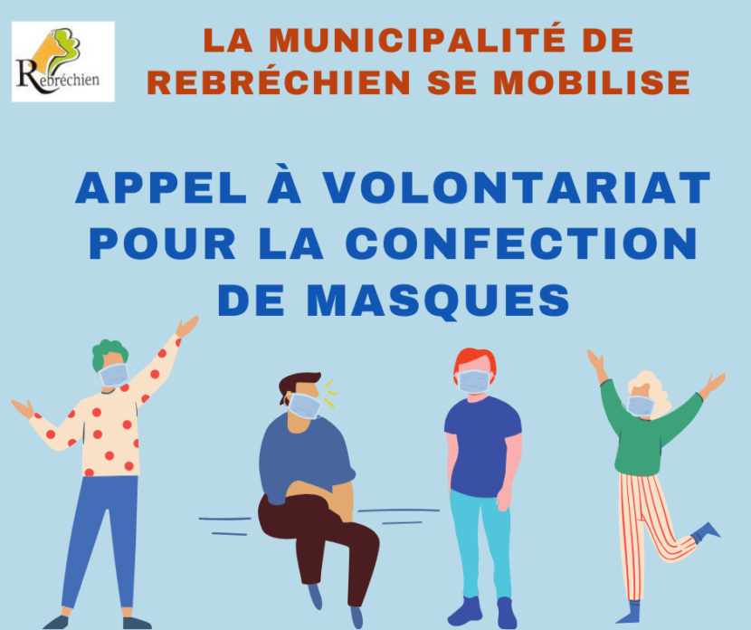 Parlons «Masques»…