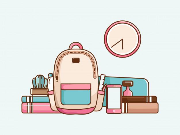Informations pour la rentrée des classes des vacances de la Toussaint