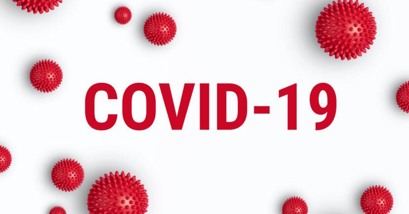 ouverture du centre de dépistage COVID à Fay aux Loges