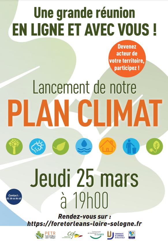 Le Plan climat arrive chez vous !