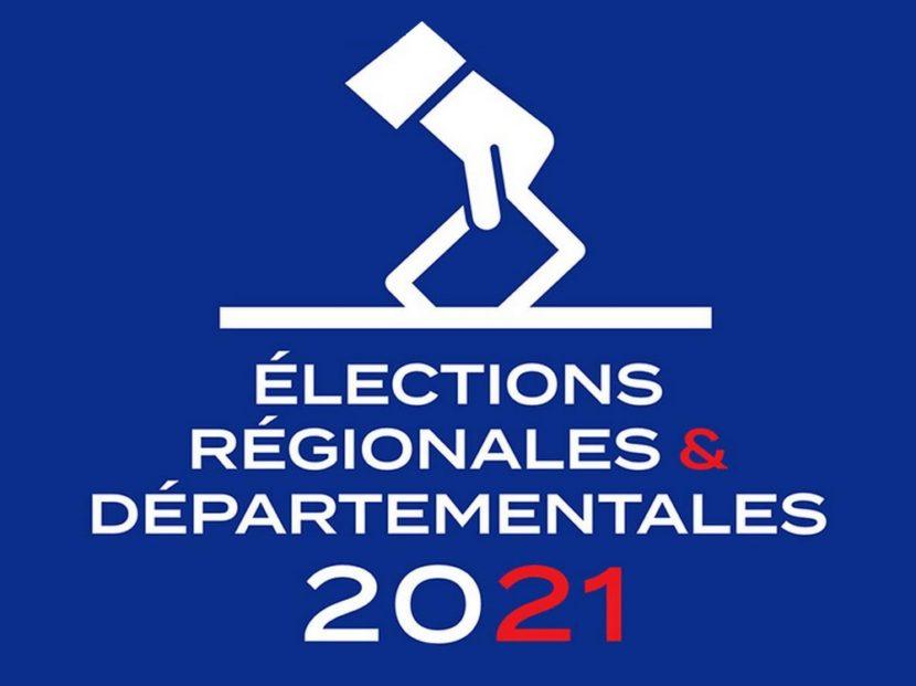 Elections départementales et régionales 2021